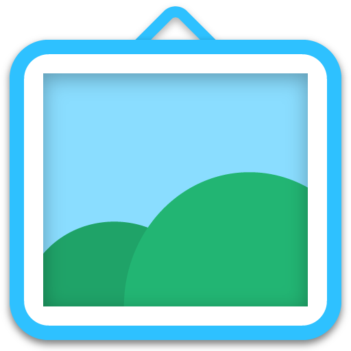 HD 照片小工具 - Me Photo Widget LOGO-APP點子