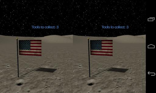 VR MoonWalk