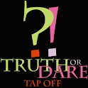 Truth or Dare Tap off logo