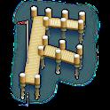 HarborFinder logo
