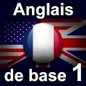 Anglais de base 1 icon
