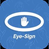 Eye-Sign