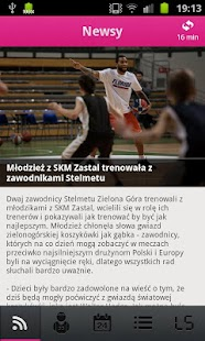 Tauron Basket Liga- screenshot thumbnail