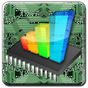 Memory Optimizer Tablet FREE icon