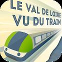 Val de Loire vu du train icon