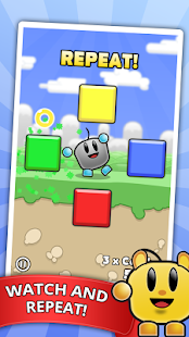 Simon Game - Train Your Brain - screenshot thumbnail