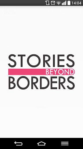 Stories Beyond Borders