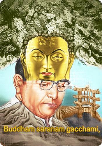 jai bhim namo buddhay