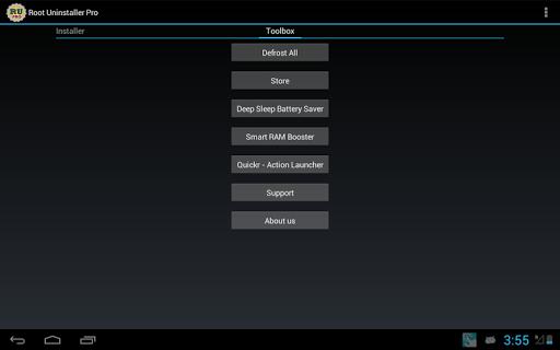 Root Uninstaller 8.5 screenshots 15