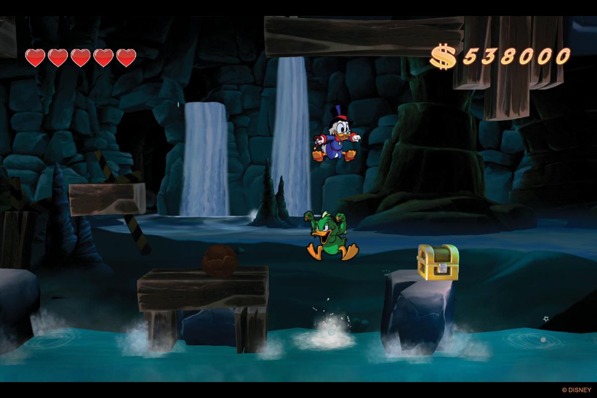 DuckTales: Remastered screenshot #7