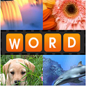 4 Pics 1 Word - Guess the word icon
