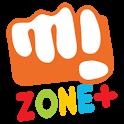 MiZONE+ icon