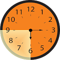 Time sheets icon