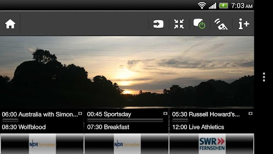 Philips MyRemote screenshot 1