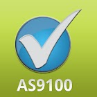 AS9100 Audit icon