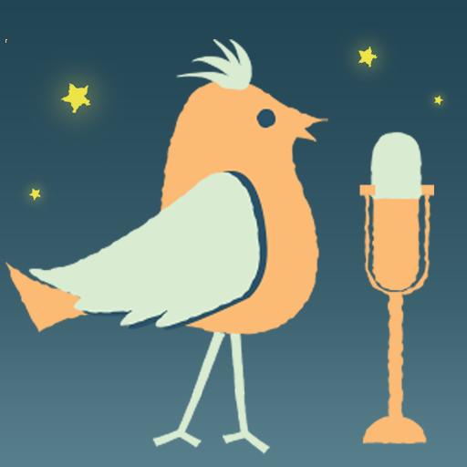 Lullaby Karaoke LOGO-APP點子