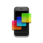 automatic wallpaper changer 3 icon
