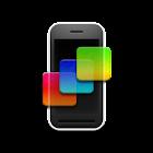 自動壁紙變換器3 icon
