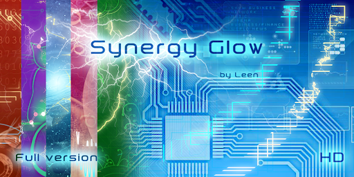 Synergy Glow HD