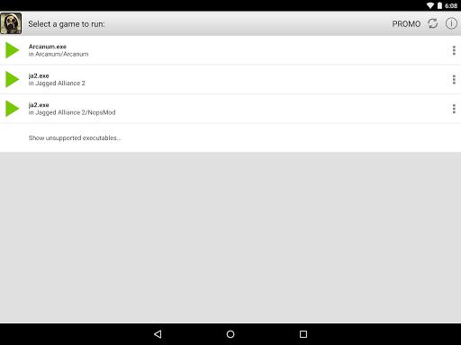ExaGear RPG Apk apps 2