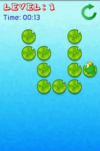Clever Frog - screenshot thumbnail