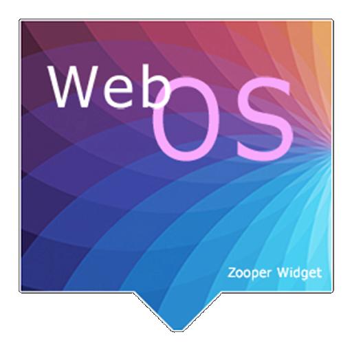 WebOS Beta LOGO-APP點子