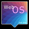 WebOS Beta icon