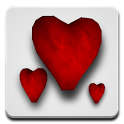 Sky Lantern Valentine Edition icon