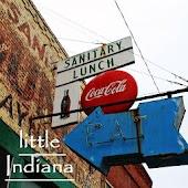little Indiana Travel App