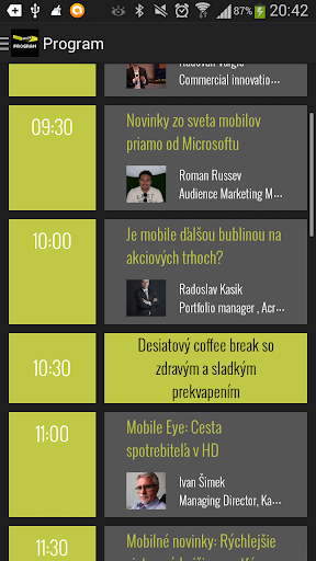 Program Mobile Rulezz 2014