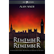 Remember Remember-Book