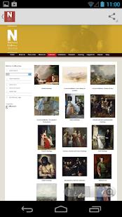 Masterpieces ó bhailiúchán- screenshot thumbnail