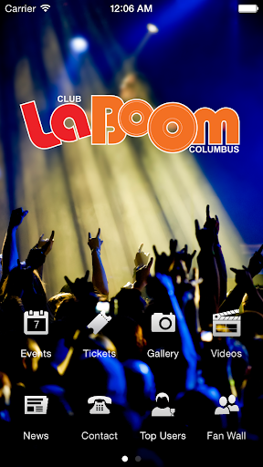La Boom Columbus