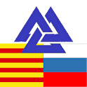 Russian Catalan Dictionary icon