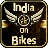 INDIA ON BIKES: New & Used