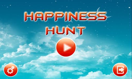 Happiness Hunt