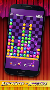 Bubble Breaker Lite - screenshot thumbnail