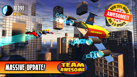 Team Awesome Screenshot 1