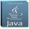 Beginners Java Tutorial icon
