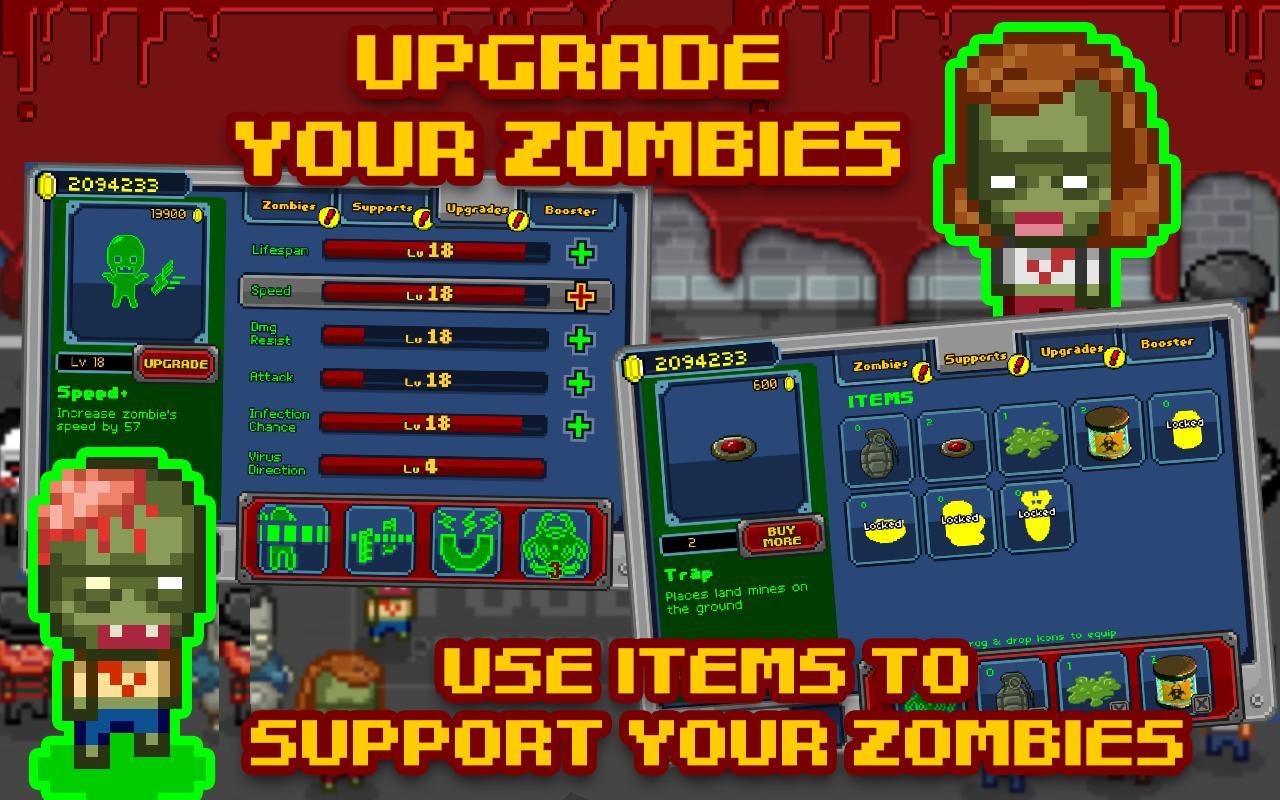 Infectonator screenshot #4