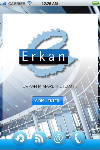 玩免費商業APP|下載Paslanmaz Çelik Erkan Mimarlık app不用錢|硬是要APP