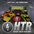 HTR High Tech Racing icon