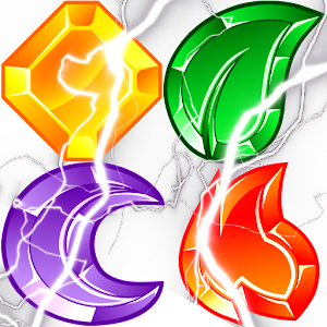 Moon Jewels – Match 3 Puzzle for PC and MAC