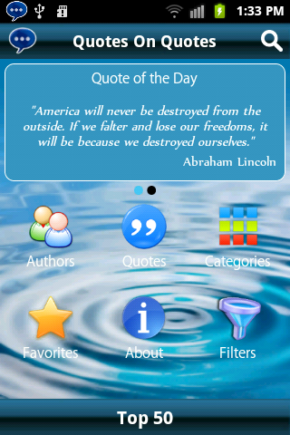 Quotes on Quotes