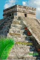 Screenshot of The Maya Adventure