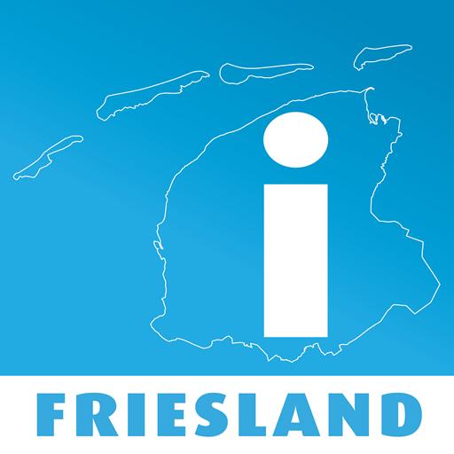 Friesland LOGO-APP點子