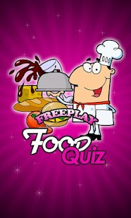 FreePlay Food Quiz - screenshot thumbnail