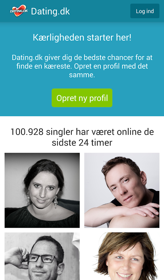 partner med niveau login Odsherred