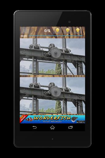 【免費解謎App】Differences 2: Free Games HD-APP點子