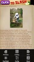 Screenshot of Start Beekeeping